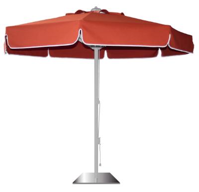 Clasbrella Round Umbrella
